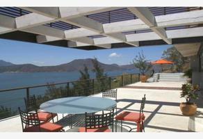 Foto de casa en venta en la peña 1, peña blanca, valle de bravo, méxico, 8213318 No. 01