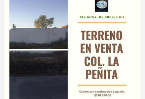 Foto de terreno habitacional en venta en la peñita a, la peñita, saltillo, coahuila de zaragoza, 12778104 No. 01