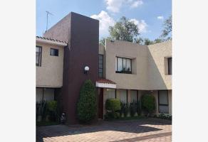 Foto de casa en venta en la perita 85, pueblo nuevo bajo, la magdalena contreras, df / cdmx, 10307837 No. 01