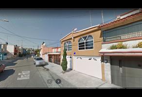 Foto de casa en venta en  , la perla, cuautitlán izcalli, méxico, 18736517 No. 01