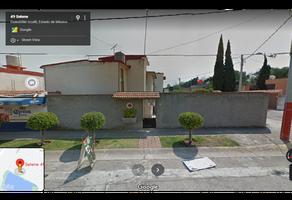 Foto de casa en venta en  , la perla, cuautitlán izcalli, méxico, 19224576 No. 01