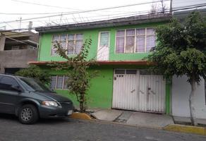 Foto de casa en venta en  , la perla, nezahualcóyotl, méxico, 11436122 No. 01