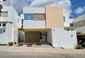 Foto de casa en renta en la perla premium , perisur, culiacán, sinaloa, 15416604 No. 01
