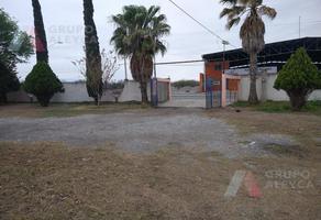 Foto de terreno habitacional en renta en  , la petaca, linares, nuevo león, 19964273 No. 01