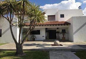 Foto de casa en venta en la piedad 107, el campanario, querétaro, querétaro, 0 No. 01