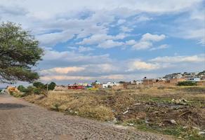 Foto de terreno habitacional en venta en  , la piedad cavadas fovissste, la piedad, michoacán de ocampo, 18418952 No. 01