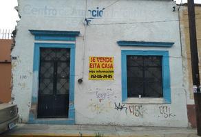 Foto de casa en venta en  , la piedad de cavadas centro, la piedad, michoacán de ocampo, 18418830 No. 01