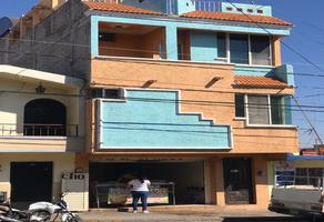 Foto de edificio en venta en  , la piedad de cavadas centro, la piedad, michoacán de ocampo, 19313766 No. 01