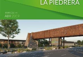Foto de terreno comercial en venta en la piedrera , parque tlaquepaque, san pedro tlaquepaque, jalisco, 0 No. 01
