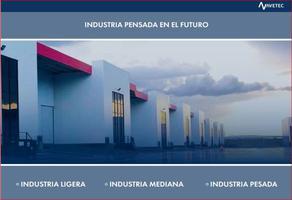 Foto de nave industrial en venta en  , la pila (ángel ligas), san luis potosí, san luis potosí, 0 No. 01