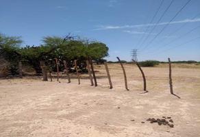 Foto de terreno habitacional en venta en la pila , la pila (ángel ligas), san luis potosí, san luis potosí, 0 No. 01