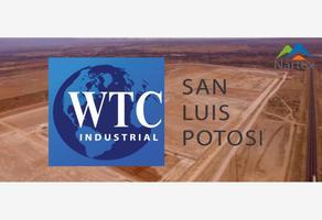 Foto de terreno industrial en venta en  , la pila, san luis potosí, san luis potosí, 15245313 No. 01