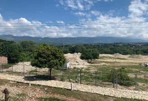 Foto de terreno habitacional en venta en la pilochita, carrtera tuxtla - la angostura kilometro 3+950 , ribera las flechas, chiapa de corzo, chiapas, 14017284 No. 01