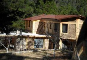 Foto de rancho en venta en la pinalosa 40, arteaga centro, arteaga, coahuila de zaragoza, 0 No. 01