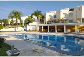 Foto de casa en condominio en venta en  , la pintora los laureles), xochitepec, morelos, 18099742 No. 01