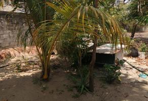 Foto de terreno comercial en venta en la playa 8, las playas, acapulco de juárez, guerrero, 20275835 No. 01
