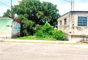 Foto de terreno habitacional en venta en  , la pochota, veracruz, veracruz de ignacio de la llave, 15210451 No. 01