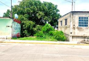 Foto de terreno habitacional en venta en  , la pochota, veracruz, veracruz de ignacio de la llave, 16953431 No. 01