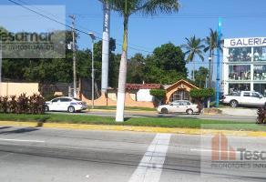 Foto de terreno habitacional en renta en  , la poza, acapulco de juárez, guerrero, 15019268 No. 01