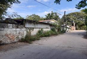 Foto de terreno habitacional en venta en la poza , la zanja o la poza, acapulco de juárez, guerrero, 18345057 No. 01