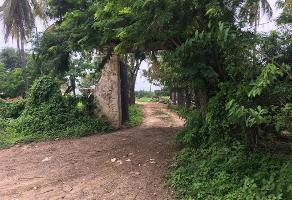 Foto de terreno habitacional en venta en la poza , rinconada diamante, acapulco de juárez, guerrero, 5652705 No. 01