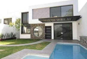 Foto de casa en venta en la pradera 1, la pradera, cuernavaca, morelos, 6433862 No. 01