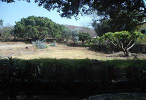 Foto de terreno habitacional en venta en  , la pradera, cuernavaca, morelos, 0 No. 01