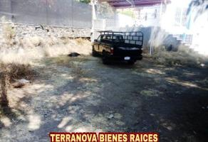 Foto de terreno habitacional en venta en  , la pradera, cuernavaca, morelos, 15430019 No. 01