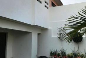 Foto de casa en venta en  , la pradera, cuernavaca, morelos, 6935840 No. 01