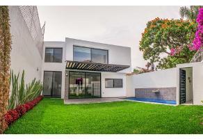 Foto de casa en venta en  , la pradera, cuernavaca, morelos, 9484312 No. 01