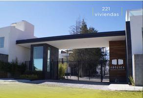 Foto de casa en venta en la pradera , san luis mextepec, zinacantepec, méxico, 0 No. 01