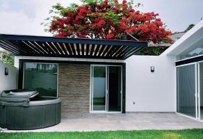 Foto de casa en venta en la pradera , tlaltenango, cuernavaca, morelos, 0 No. 01
