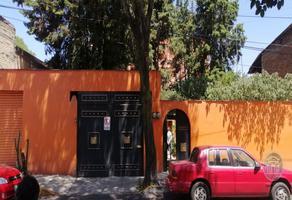 Foto de terreno habitacional en venta en  , la preciosa, azcapotzalco, df / cdmx, 15112209 No. 01