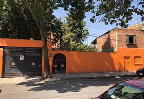 Foto de terreno habitacional en venta en  , la preciosa, azcapotzalco, df / cdmx, 18477896 No. 01
