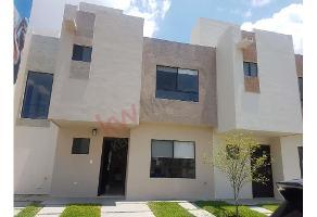 Foto de casa en venta en  , la presa (san antonio), el marqués, querétaro, 9018279 No. 01