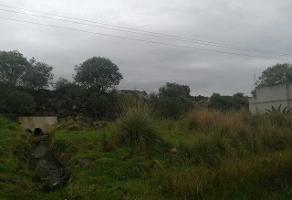 Foto de terreno habitacional en venta en la presa sn , san martin xaltocan, xaltocan, tlaxcala, 17810130 No. 01