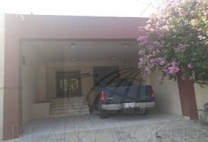 Foto de casa en renta en  , la primavera 1 sector, monterrey, nuevo león, 0 No. 01