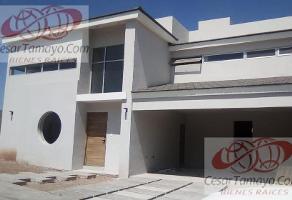 Foto de casa en renta en  , la primavera, culiacán, sinaloa, 14389685 No. 01