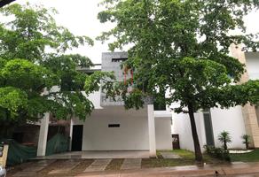 Foto de casa en renta en  , la primavera, culiacán, sinaloa, 17919246 No. 01