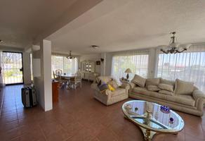 Foto de casa en venta en  , la primavera, tlalpan, df / cdmx, 12685449 No. 01