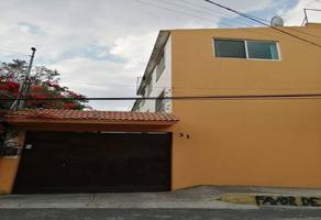 Foto de casa en venta en  , la primavera, tlalpan, df / cdmx, 14305263 No. 01