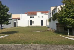 Foto de terreno habitacional en venta en la providencia , la providencia, metepec, méxico, 14202137 No. 01