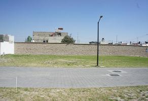 Foto de terreno habitacional en venta en  , la providencia, metepec, méxico, 11766506 No. 01