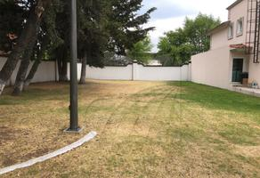 Foto de terreno habitacional en venta en  , la providencia, metepec, méxico, 12727291 No. 01