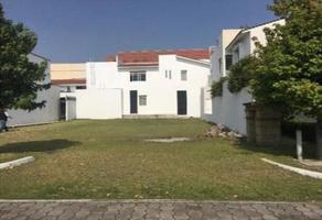 Foto de terreno habitacional en venta en  , la providencia, metepec, méxico, 18324038 No. 01