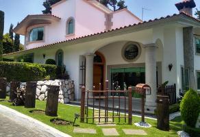 Foto de casa en renta en . ., la providencia, metepec, méxico, 0 No. 01