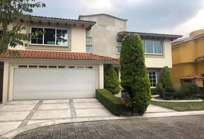 Foto de casa en venta en  , la providencia, metepec, méxico, 7657373 No. 01