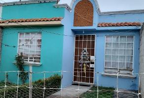 Foto de casa en venta en  , la providencia siglo xxi, mineral de la reforma, hidalgo, 14191356 No. 01