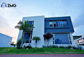 Foto de casa en venta en  , la providencia, tlajomulco de zúñiga, jalisco, 0 No. 01