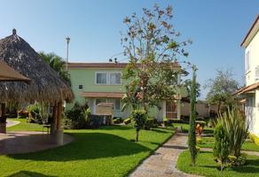 Foto de casa en venta en la provincia , santa rosa 30 centro, tlaltizapán de zapata, morelos, 13830452 No. 01